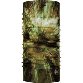 Buff Coolnet UV+ XL Neckwear green/olive